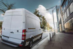 Ditta noleggio furgoni Roma
