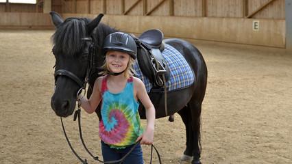 Equitazione Bambini Roma