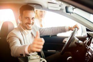 Noleggio con conducente Roma Termini